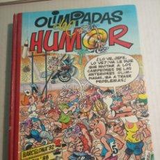 Cómics: OLIMPIADAS DEL HUMOR. Lote 176464572