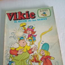 Cómics: VIKIE. Lote 176469202