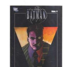 Cómics: BATMAN ROSTROS N,4. Lote 176558412