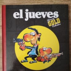 Cómics: MAKINAVAJA. GOLDEN YEARS. EL JUEVES.. Lote 176678795