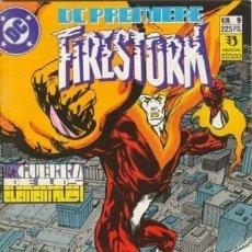 Comics : DC PREMIERE Nº 09. FIRESTORM I. Lote 176832428