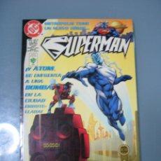 Cómics: SUPERMAN. CRISIS EN KANDOR. VID.. Lote 176926762