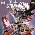 Lote 177054328: Batman y Robin Eternos: Integral