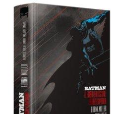 Cómics: BATMAN : EL CABALLERO OSCURO III : LA RAZA SUPERIOR - ECC / DC EDICIÓN DELUXE CON FUNDA IMPRESA. Lote 177175405
