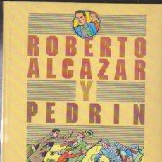 Cómics: ROBERTO ALCÁZAR TOMO 5. EDICIONES BRUCH. Lote 177252278