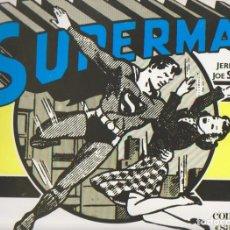 Cómics: SUPERMAN VOL. 2. CONTRA LOS SABIOS DE LA MUERTE SÚBITA. DISTRICOMIC. Lote 177253443