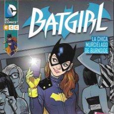 Cómics: BATGIRL. ECC 2012. Nº 9. Lote 177253598