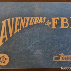 Cómics: AVENTURAS DEL FBI. EDICIÓN FACSÍMIL. TOMO 7 (NÚMEROS 151-175). SC STUDIO EDICIONES CÓMICS. Lote 177266140