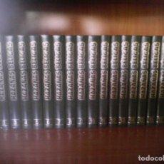 Cómics: HAZAÑAS BÉLICAS. COLECCIÓN COMPLETA. 18 TOMOS.. Lote 177282592