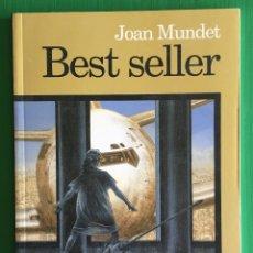 Cómics: BEST SELLER, DE JAON MUNDET. Lote 177591068