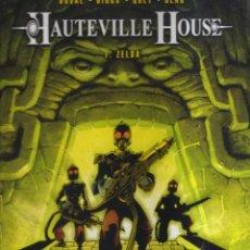 Cómics: HAUTEVILLE HOUSE 1.ZELDA. Lote 177642129