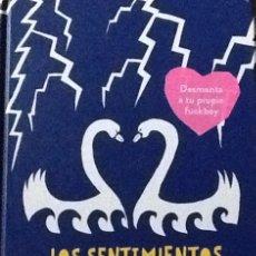 Cómics: LIV STRÖMQUIST . LOS SENTIMIENTOS DEL PRINCIPE CARLOS .RESERVOIR BOOKS. Lote 194928497