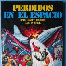 Cómics: PERDIDOS EN EL ESPACIO Nº 19 - EDITORIAL MICO 1971. Lote 177758084