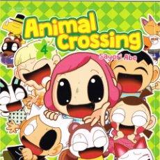 Cómics: ANIMAL CROSSING Nº 4.MANGA.NORMA EDITORIAL.. Lote 177790850
