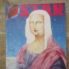 Cómics: ALBUM STAR - TOMO CON Nº 20 - 21 Y 22 - UNDEGROUND . Lote 177941014