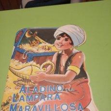 Cómics: CUENTO TROQUELADO. Lote 177961557