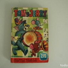 Cómics: TOM Y JERRY. Lote 177973852