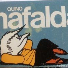 Cómics: QUINO. MAFALDA. N. 0.. Lote 178035718
