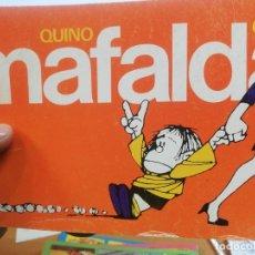 Cómics: QUINO. MAFALDA. N. 6.. Lote 178035842