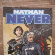 Cómics: NATHAN NEVER - DEL 1 AL 8 CORRELATIVOS - ALETA EDICIONES / BONELLI COMICS. Lote 178099322