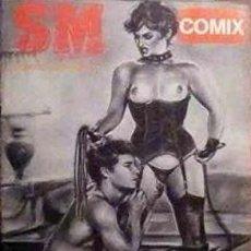 Cómics: SM COMIX Nº 13. Lote 178135345