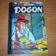 Cómics: DOGON - AUTOR: MICHARMUT - 1983 - COLECCIÓN IMPOSIBLE Nº 1 - EJEMPLAR NUEVO, A ESTRENAR. Lote 178139120