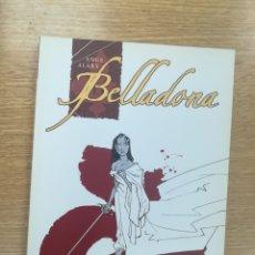 Cómics: BELLADONA (DIBBUKS). Lote 178167041