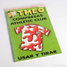 Cómics: TMEO. Nº80. Lote 178277696