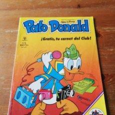 Cómics: PATO DONALD. NÚMERO 6. . Lote 178445475