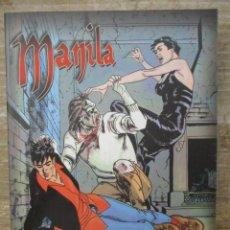 Cómics: DYLAN DOG - MANILA - Nº 7 - BONELLI - ALETA EDICIONES - . Lote 178650668