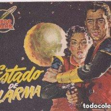 Comics: DIEGO VALOR - 2ª SERIE - COLECCIÓN COMPLETA 44 EJEMPLARES. Lote 178661743