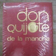 Cómics: DON QUIJOTE DE LA MANCHA - 5 TOMOS - EDICIONES NARANCO . Lote 178688826
