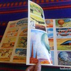 Cómics: TRINCA Nº 2 CON LOS 24 CROMOS DE LA CONQUISTA DEL CIELO. DONCEL 1970. 25 PTS. DIFÍCIL . Lote 178747380