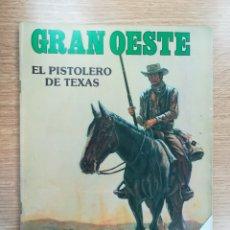 Fumetti: GRAN OESTE #12 (EDITORIAL GAVIOTA). Lote 178782112