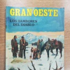 Fumetti: GRAN OESTE #11 (EDITORIAL GAVIOTA). Lote 178782227