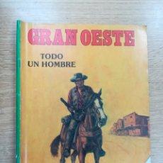 Fumetti: GRAN OESTE #9 (EDITORIAL GAVIOTA). Lote 178782538