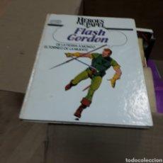 Cómics: FLASH GORDON, HÉROES DE PAPEL,CÍRCULO DE LECTORES. Lote 178888127