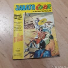 Cómics: JABATO SUPERAVENTURAS, NÚMERO 22, 50 PESETAS. Lote 178890290