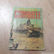 Cómics: COMBATE, SELECCIONES GRÁFICAS DE GUERRA, 102. Lote 178890540