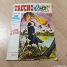 Cómics: TRUENO COLOR, NÚMERO 1327 AÑO III, 8 PESETAS. Lote 178891747
