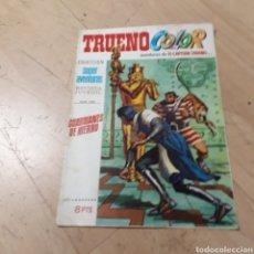 Cómics: TRUENO COLOR, NÚMERO 1331 ,AÑO III 8 PESETAS. Lote 178892008