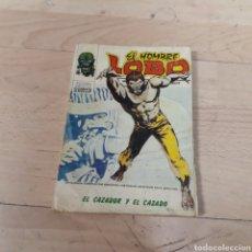 Cómics: EL HOMBRE LOBO, VÉRTICE 2. Lote 178896310