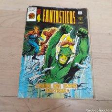 Cómics: LOS 4 FANTÁSTICOS, MUNDI COMICS, VOL 3,NÚMERO 26. Lote 178897062