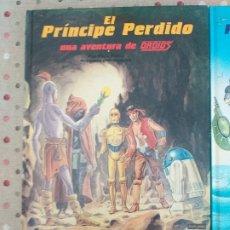 Cómics: STARWARS: UNA HISTORIA DE DROIS.. 1986. Lote 178945858