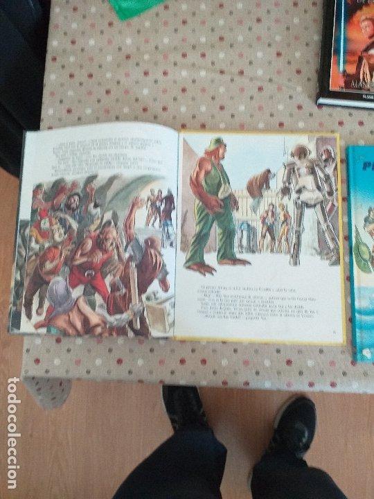 Cómics: StarWars: una historia de drois.. 1986 - Foto 5 - 178945858