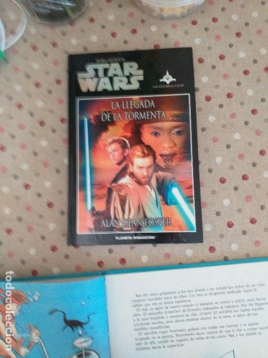 Cómics: StarWars: una historia de drois.. 1986 - Foto 9 - 178945858