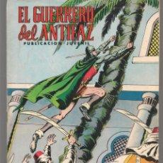 Cómics: EL GUERRERO DEL ANTIFAZ. Nº 160. INTRIGA EN ESTAMBUL. VALENCIANA, 1975. (C/A52). Lote 178954147