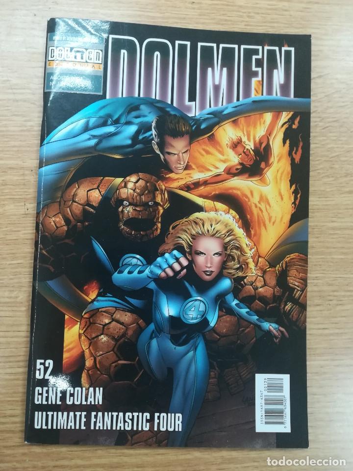 DOLMEN #139 (Tebeos y Comics - Comics otras Editoriales Actuales)