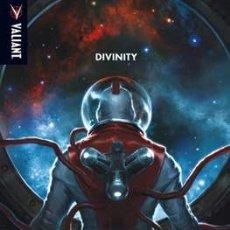 Cómics: DIVINITY COMPLETA 5 TOMOS - VOL 1, 2 Y 3 STALINVERSO (2 TOMOS) + ETERNITY MEDUSA VALIANT. Lote 179066726