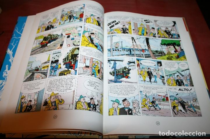 Cómics: GIL PUPILA - ARTE Y POPAÍNA - MILLIEUX - ED.CASALS - 1987 - Foto 3 - 179077005